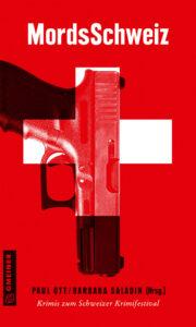 Cover von MordsSchweiz